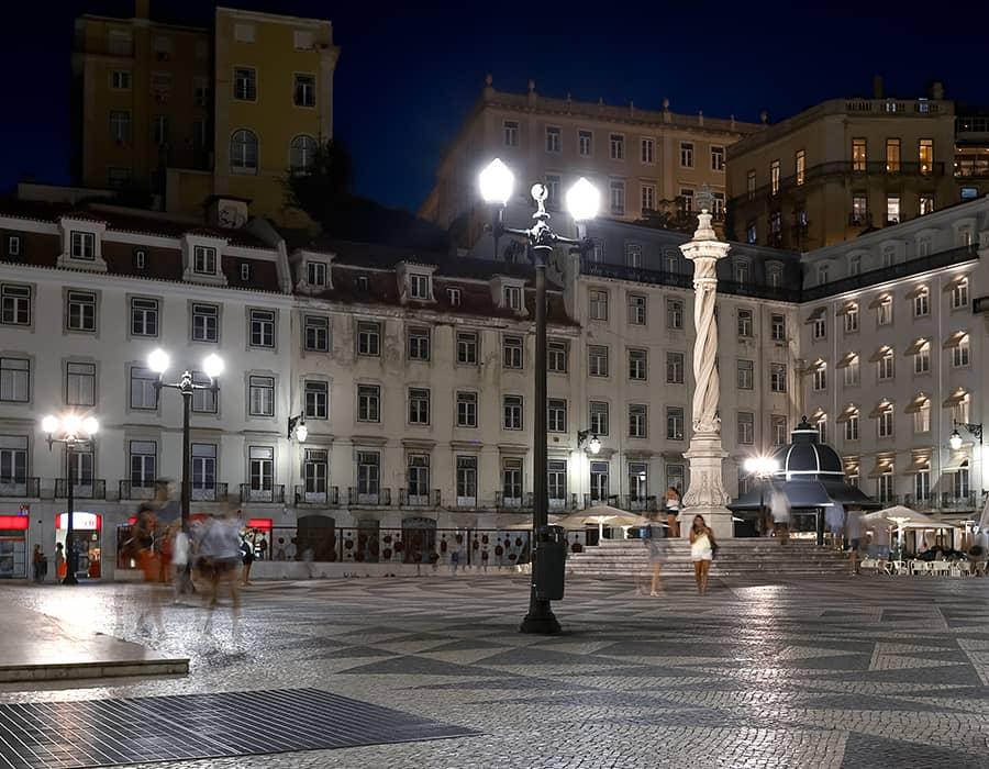 Bright Science - Projeto Lisboa