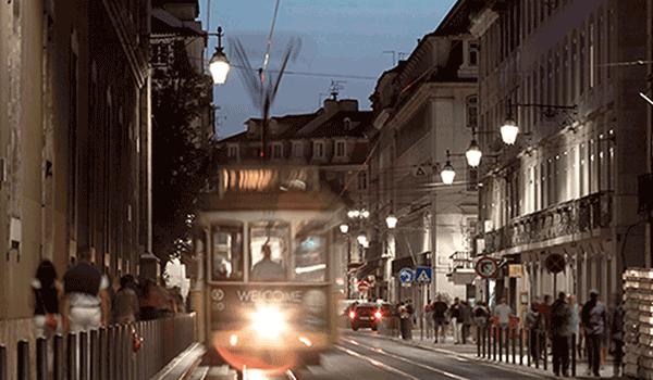 eccos city lisboa: iluminação pública inteligente